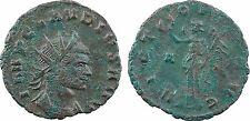 Empire Romain, Claude II le Gothique, antoninien, 268 269 Rome, VICTORIA AVG - 4