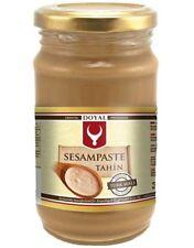 (10,63€/1kg) [ 300g ] DOYAL Weiße Sesampaste (Tahini) / Sesam Paste (Tahin)