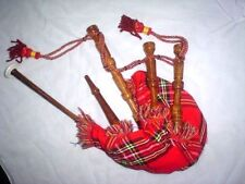playable BEGINNER BAGPIPE for students set of 6 Zumacreationz