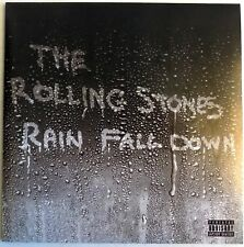 """Rolling Stones - Rain Fall Down + 2 - UK - 7"""" EP - Picture Sleeve - 2005 - NEW"""