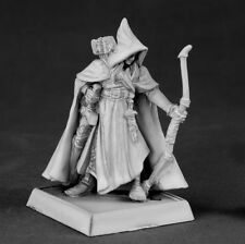 Arthrand Nightblade Wood Elf Sgt 14553 - Warlord Reaper MiniaturesD&D Wargames