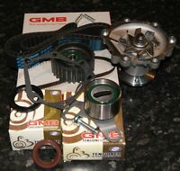 Timing Belt & GMB Water Pump Kit fits Hilux LN147R LN167R LN172R 5L 3.0L Diesel