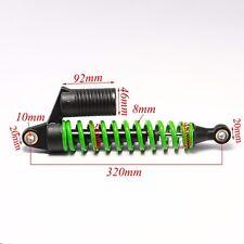 """320mm Front Shock Absorber Fork Shocker Suspension QUAD ATV Buggy Go Kart 12.6"""""""