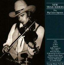 New trail riders CD NEUF