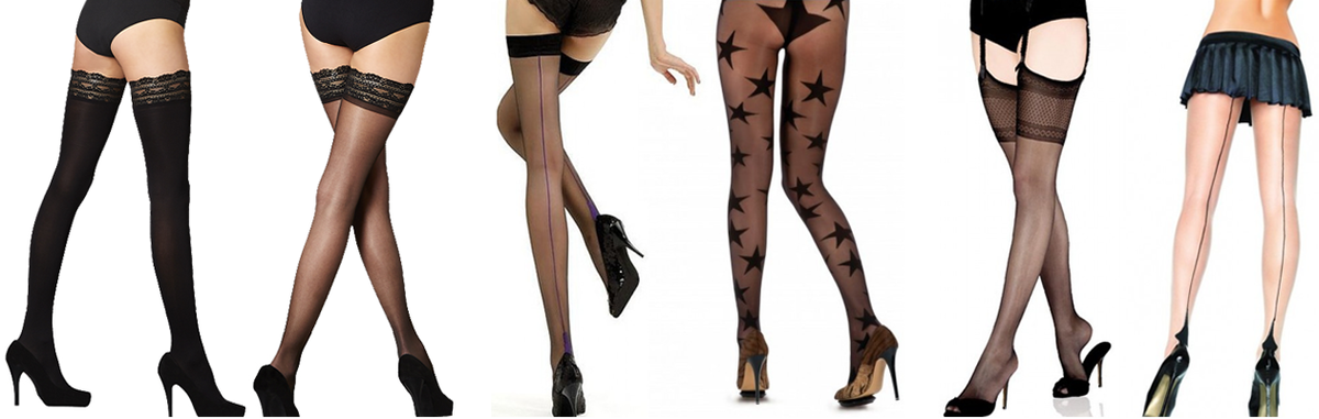 I Want Tights