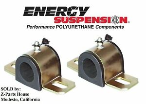 "Polyurethane 1-1/16"" Sway Bar Bushing Set FORD Falcon, Fairlane & Torino (60-79)"