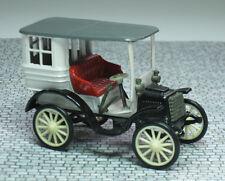 RAMI 1:43 AUTO DIE CAST PANHARD LEVASSORO 1899 BIANCO WHITE