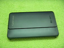 GENUINE SONY DSC-TX10 FRONT CASE BLACK REPAIR PARTS