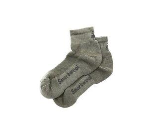 Smartwool One Pair Hiking Ultra Light Socks Unisex Size M 24219