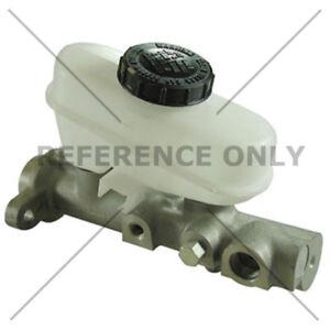 Brake Master Cylinder-Premium Master Cylinder - Preferred Centric 130.61074