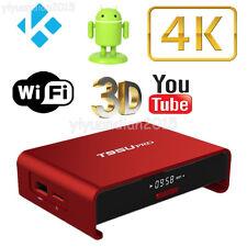 T95U Pro 4K HD Android 6.0 Amlogic S912 TV Box 2GB/16GB Octa Core WIFI BT YIIT