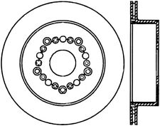 Disc Brake Rotor-Sport Drilled/Slotted Disc Rear Left fits 92-98 Lexus SC300