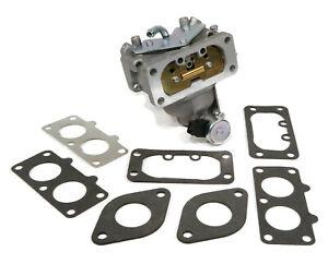 """Carburetor Kit for Cub Cadet 48"""" Enforcer with 21HP Kawasaki, 53BI3AGV050 Motors"""