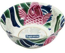 Supreme Waves bowl keramik