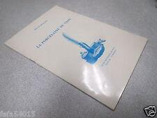 LA PORCELAINE DE NYON EDGAR PELICHET MUSEE HISTORIQUE DE NYON 1963 *