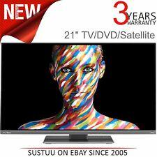 "Avtex L219DRS PRO 21.5"" Full HD DEL TV/DVD/Satellite│For Caravan Motorhome Boats"