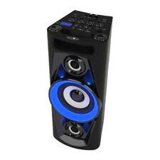Reflexion PS 07 BT Mobile Discosoundmaschine Licht Effekte Bluetooth USB AUX
