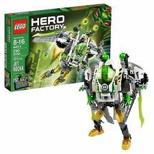 Lego 44014 Hero Factory Jet Rocka ** GREAT GIFT **