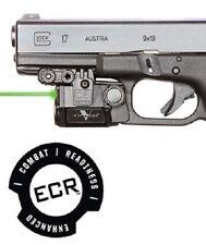 Viridian Glock 17/19/22/23 C5L Green Laser Sight & Tac Light TacLoc Holster