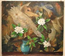 Sara Metzner Boal painting West Virginia woman artist