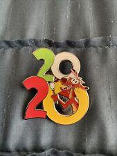 Disney Pin Mystery 2020 Mystery Mushu Mulan NEW