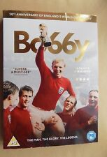 Bobby 66 Bobby Moore England Germany 1966 World Cup DVD Bo66y - New