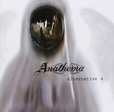 Anathema - alternative 4 [CD]