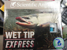 Scientific Anglers Wet Tip Express Fly Line Wf-400-S