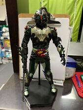 RAH Medicom Toy Kamen Rider Amazon The Movie Kamen Rider Neo Alpha Figure Used