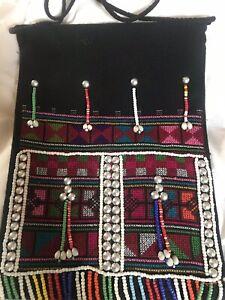Beautiful Tribal Bag from Mayanmar