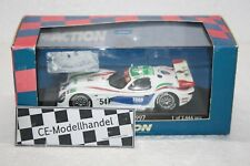 Panoz GTR-1 # 54 Le Mans Esperante • 1997 • Action • 1:43