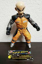 Dragon Ball Z Movie Collection Krillin Space Suit Action Figure 2003 Banpresto