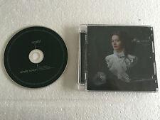 Emilie Simon Vegetal 2007 CD MINT 602498373262