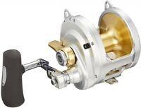 Shimano Talica 50 II 2-Speed Lever Drag Baitcasting Reel 032881 4969363032881