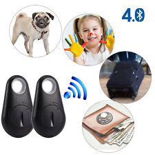 Smart Tag GPS Tracker Bluetooth Anti-lost Alarm Key Finder Locator Smartphone OK