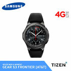 Samsung SM-R765 Gear S3 SM-R765A Frontier Smartwatch LTE Smart Watch COLLECTION