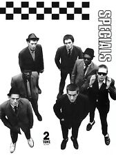 """The Specials 16"""" x 12"""" Photo Repro Promo Poster"""