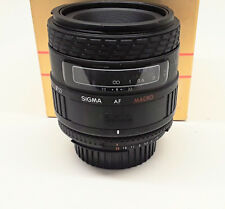 Sigma 50mm/f2.8 Macro for Nikon AF (BRAND NEW!)