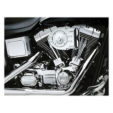 Luftfilter Küryakyn Hypercharger Chrom für Harley Davidson Twin Cam BJ. 99-16