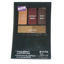 Wet N Wild Beauty Benefits Effortless Eyes Shadow & Brow Kit -  Cool 21170