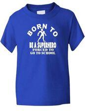 Gildan Superhero T-Shirts & Tops (2-16 Years) for Boys