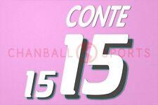 Conte #15 1994 World Cup Italy Homekit Nameset Printing