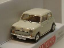 Wiking Morris Mini Minor, weiss - 0226 02 - 1:87