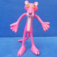 PAULCHEN PANTHER FIGUR UNITED ARTISTS BIEGSAM ROSA PINK PANTHER 15 CM