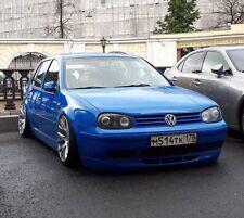 side skirts Volkswagen Golf 4 Bora Jetta mk4