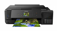 Epson Expression Et-7750 3in1 Refillable Wireless Ink Tank Printer A3 Print T512