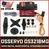 DSSERVO DS3218MG 20kg Metal Gear Digital Steering Servo for RC Car Truck