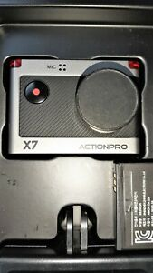 action camera ACTIONPRO X7