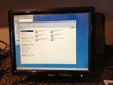 Sams4s SPT4700 POS System Touchscreen Terminal W/ Power cord