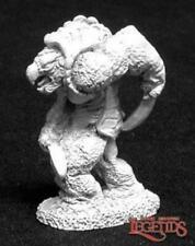 Reaper Miniatures 02012: Hooked Terror - Dark Heaven Legends Metal Miniature